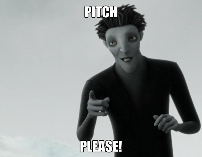 Pitch Please! by TheSaviorAlchemist