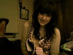 Arwen-Midge's Profile Picture