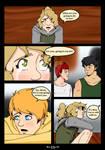 The Wish Mini Comic- Pg 13