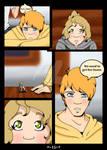 The Wish Mini Comic- Pg 15 (END)