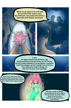 The Wrecks Chapter 4- Pg 1