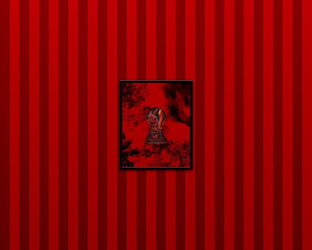 Enter Hell by bluecifer1