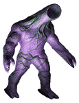Alien Spitter PNG from X-Com Apocalypse