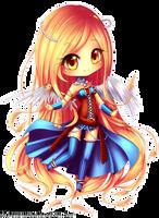 C: Belphe by Hyanna-Natsu