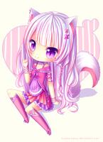 B: Vanielle by Hyanna-Natsu