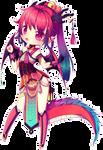 C: Hikari