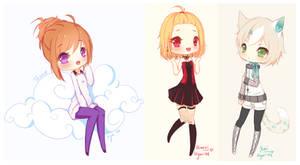 G: Tess - Hinoiri - Yuki