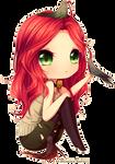 Commission: Cordelia