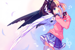 [+Video] Commission - Musical Sky