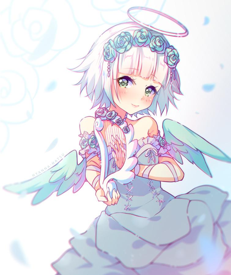 Prize Soft Melody By Hyanna Natsu On Deviantart