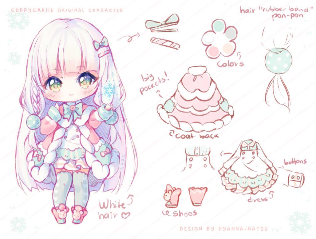 [+Video] Commission - Cuppycakiie by Hyanna-Natsu