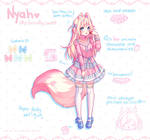 [+Video] Commission - Nyah Design