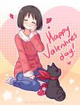 [+Video] Fanart - Happy Valentines!