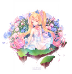 Gift - Love Garden