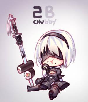 [+Video] Fanart - ChuB 2B