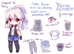 [+Video] Commission - Yummy Cinnamon Roll
