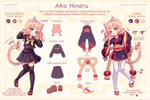 [+Video] Commission - Ako Designyan~ by Hyanna-Natsu