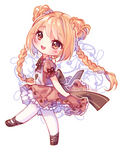 [+Video] Commission - Chocolate Heart