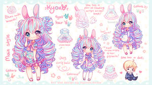 [+Video] Commission - Like Cotton Candy