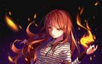 [+Video] Commission - Burning inside