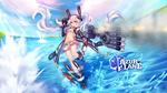 [+Video] Azur Lane - USS Laffey by Hyanna-Natsu