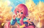 [+Video] Special Chiye Avatar Improvement