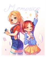 [+Video] Commission - Memories