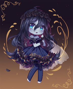 [+Video] Commission - Lively Heart