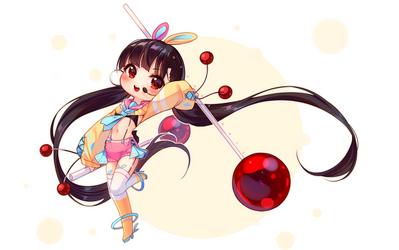 [+Video] Commission - Lollylollipop