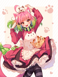 [+Video] Commission - Four Cats