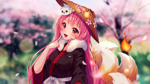 [+Video] Commission - Spring Fox