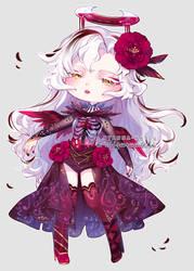 Poisonous Ballerina - Fairy Vial
