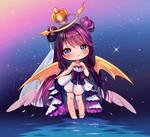 [+Video] Commission - Princess Constellation