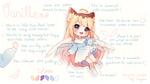 [+Video] Commission - Vanilla Flavored Angel