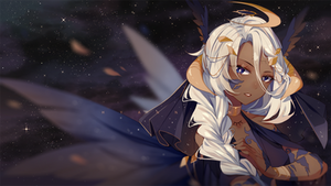 [+Video] Commission - Golden Night
