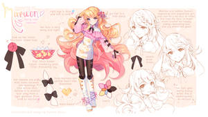 [+Video] Commission - Lotus of Friendship