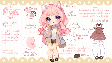 [+Video] Commission - Shiba Cream