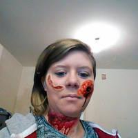 Carla-Ossa-wearing-dust-mask by Ninjacat14 on DeviantArt