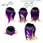 oO_new hairstyle_Oo