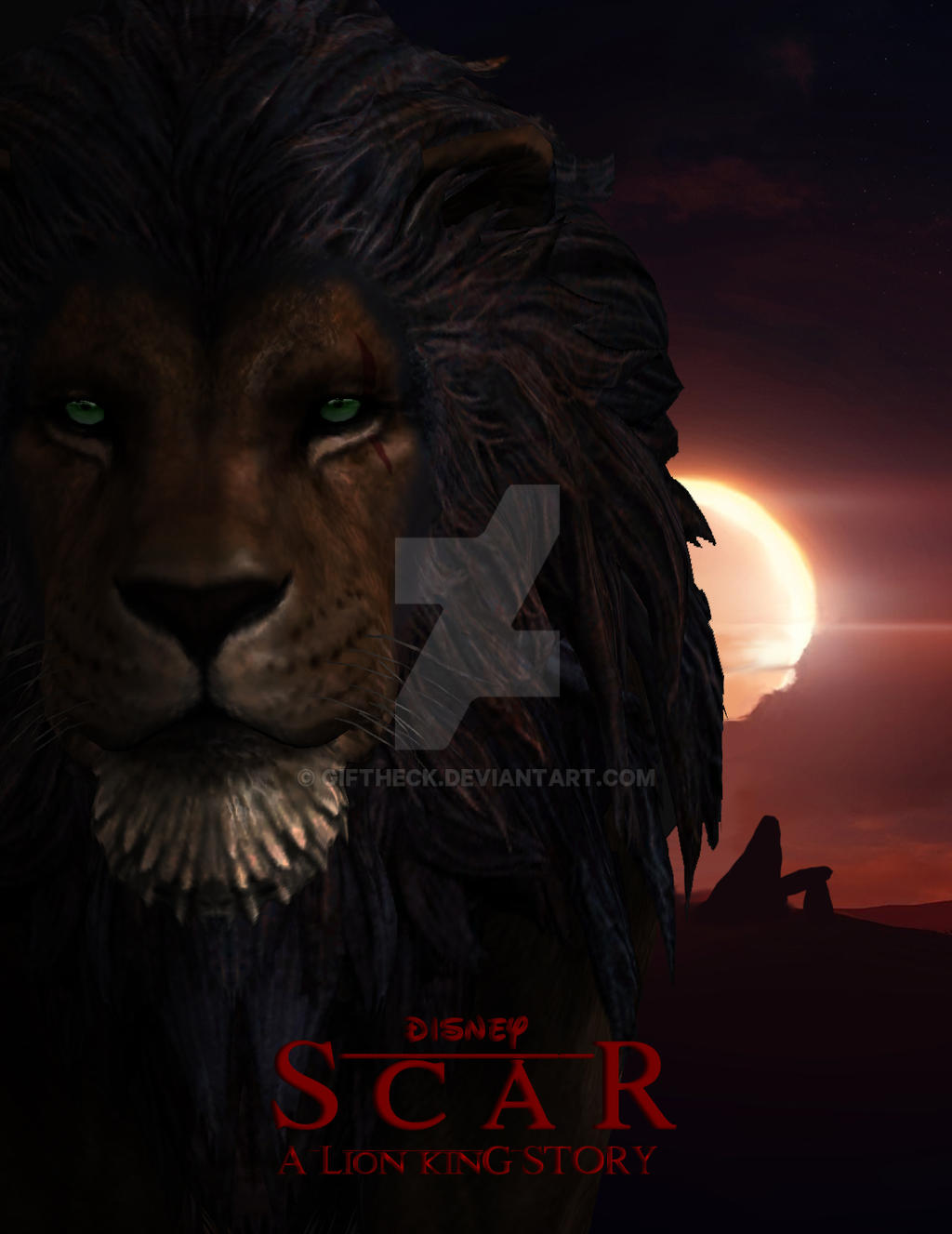 Life of a king movie poster