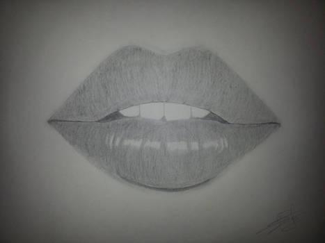 Kiss me !!!