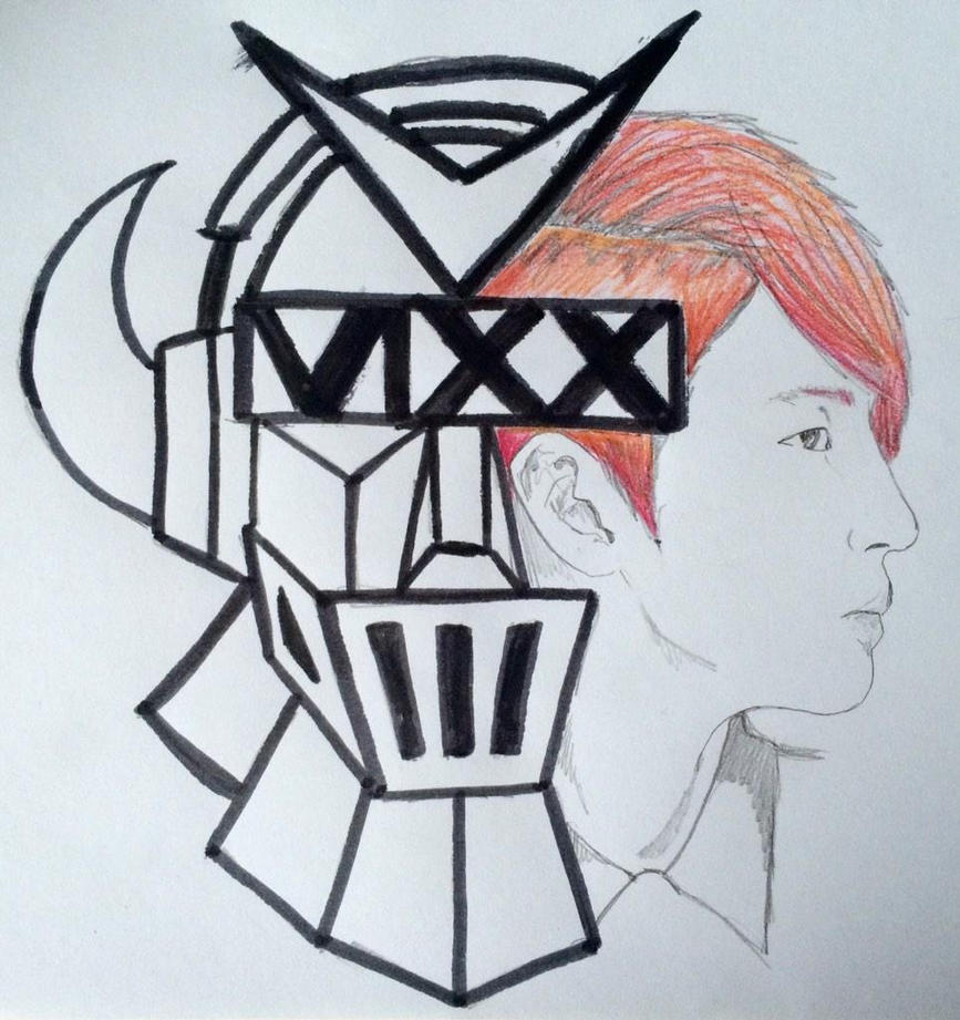 VIXX LEO MIX by LisaKM