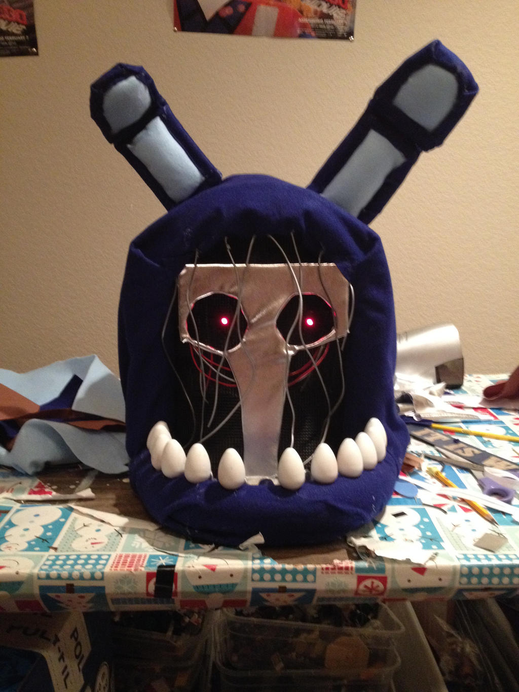 F fnaf bonnie costume for sale - Withered Bonnie Costume Images Reverse Search Withered Bonnie Costume Images Reverse Search