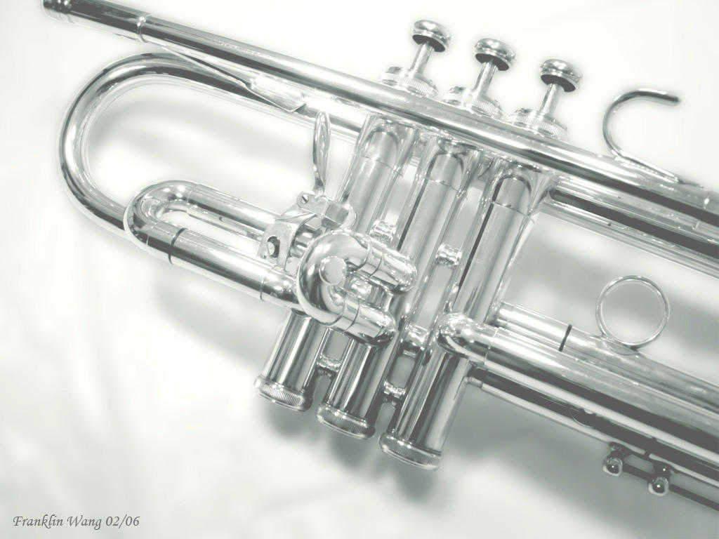 my trumpet by pwnguin on deviantart