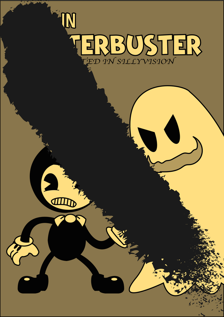 mysteryEpisode in bendy(contest entry) by Rui0730