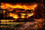 Pyromania by Silverbeck