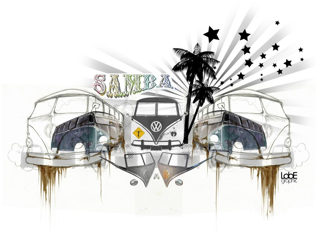 Samba by bezzo