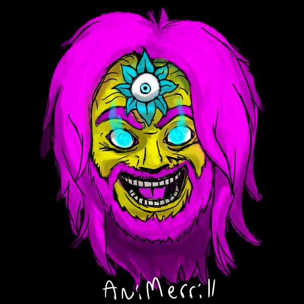 AniMerrill's Profile Picture