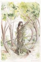 fairy by dante-mk