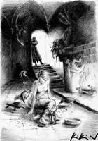 fairy tale by dante-mk